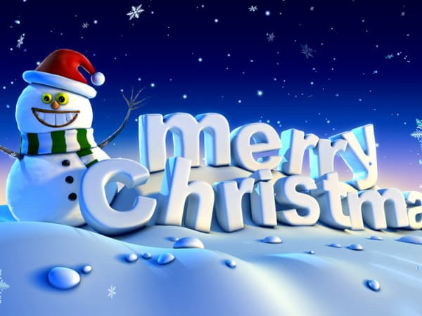 Merry Christmas from SASTV Aerial Services