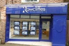 Rowcliffes customer
