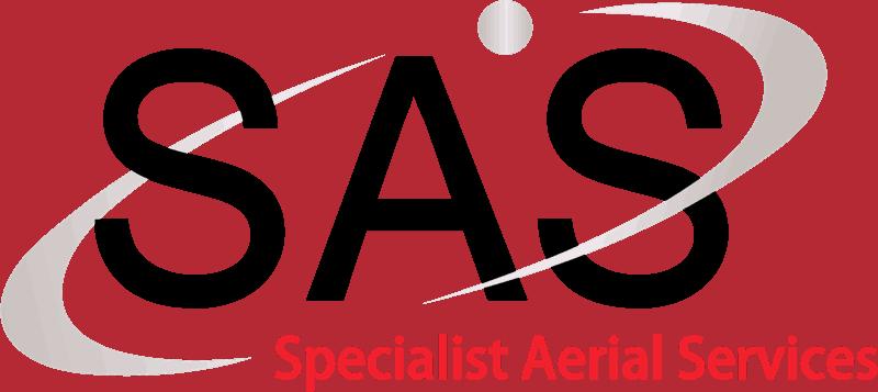 SAS Specialist Aerial Services 800